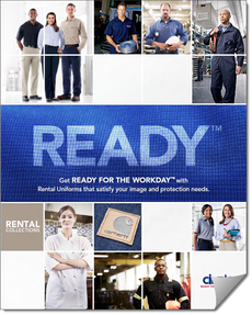 Ready For Workday Cintas Rental Catalog