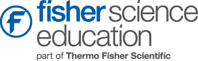Fisher Science Education Logo