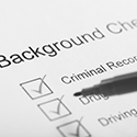 Background Checks & Drug Screening