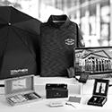 Promotional Merchandise Management