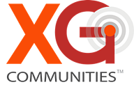XG Communities Logo