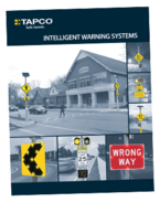 TAPCO Intelligent Warning Systems Catalog
