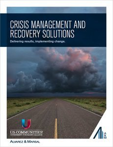 Crisis Management and Recovery Solutions