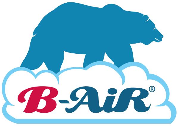 B-Air: Air Movers, Dehumidifiers & Air Scrubbers