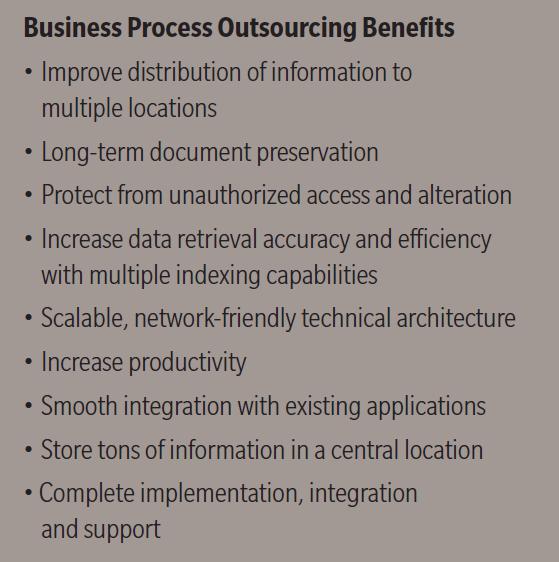 BPO Benefits