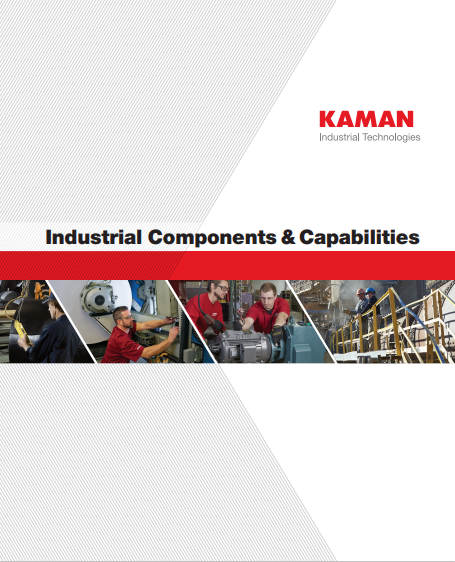 Industrial Components and Capabilities
