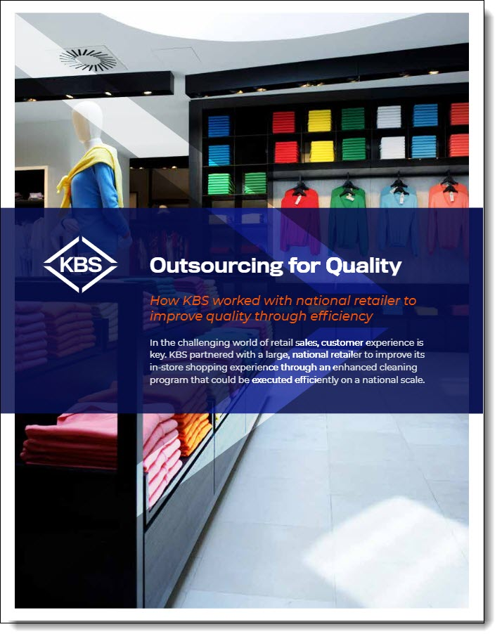 Outsourcing for Quality