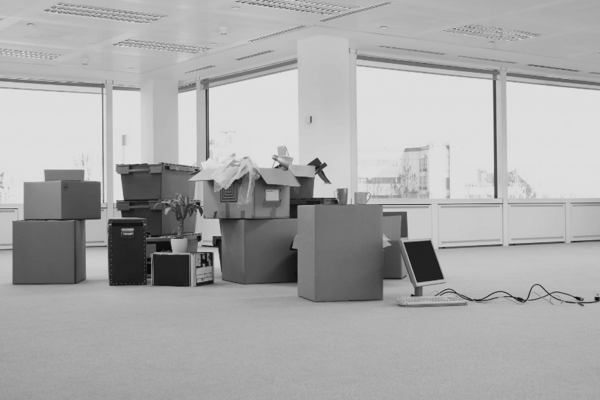 Corporate Move and Office Relocation