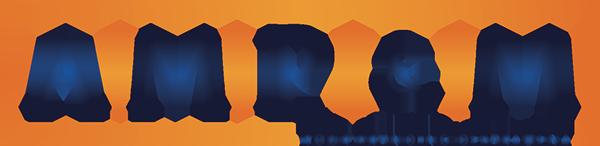AMP&M logo