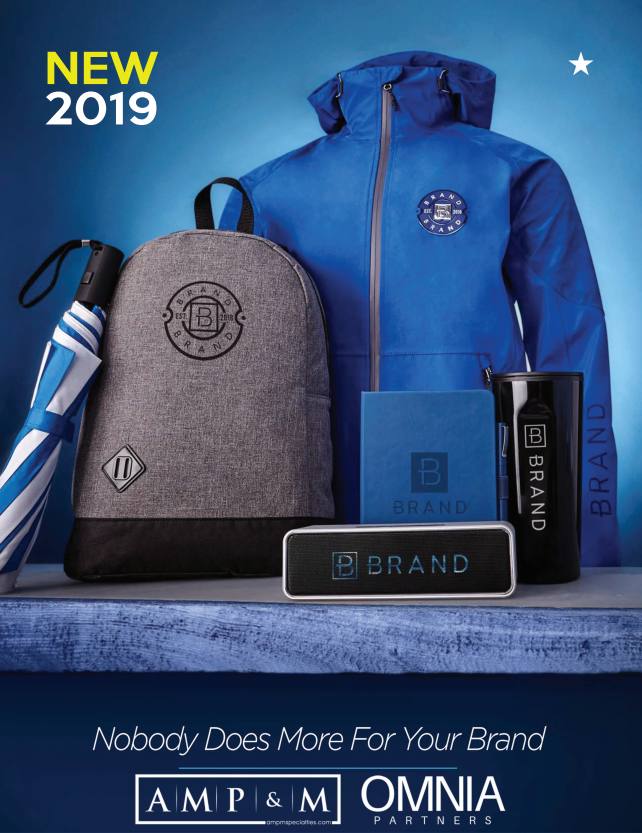 OMNIA Partners Catalog 2019<br><span style=