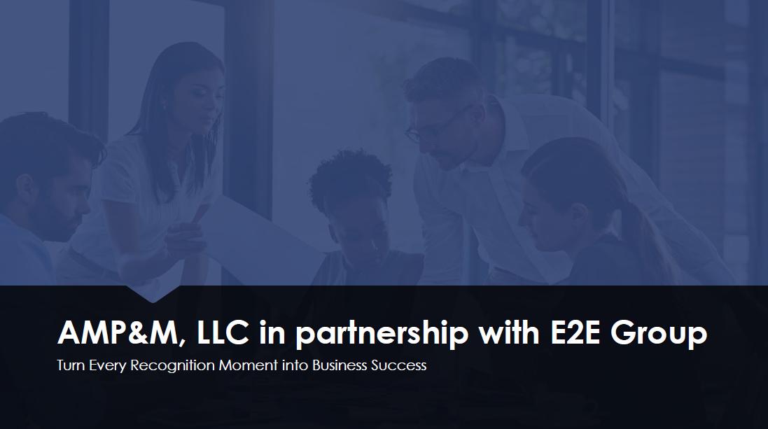 E2E Group - Partnership Overview