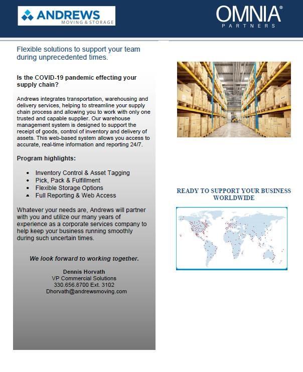 Asset Management Support