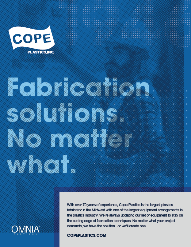 Fabrication Solutions