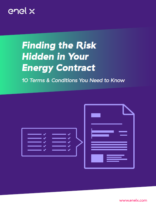 Finding the Risk Hidden in Your Energy Contract