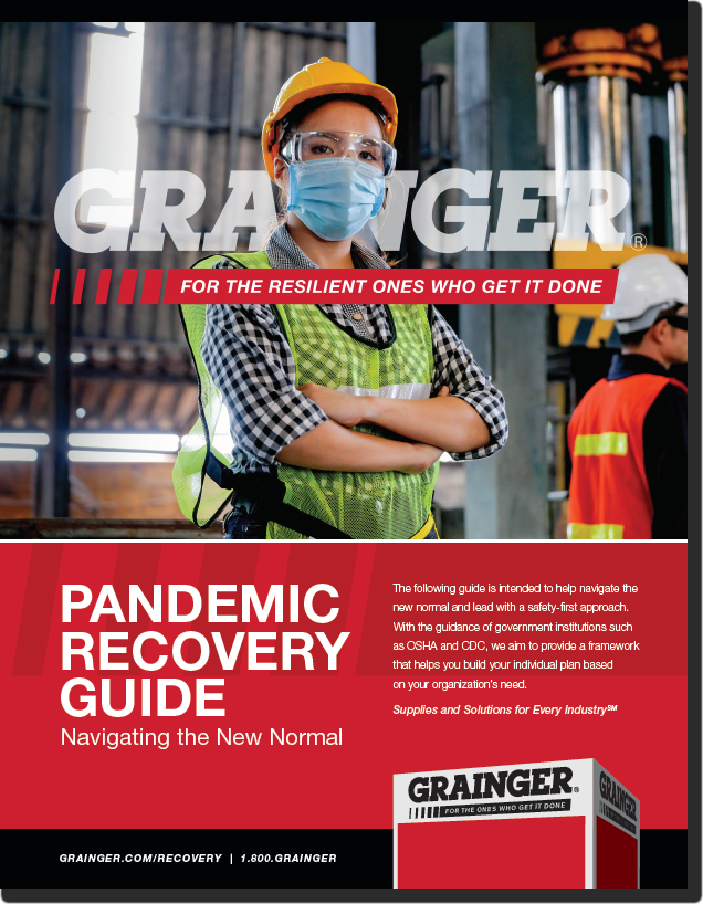 Pandemic Recovery Guide