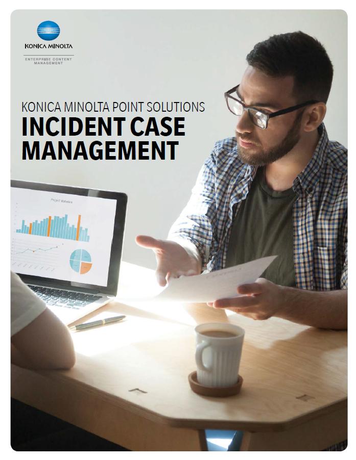 Incident Case Management