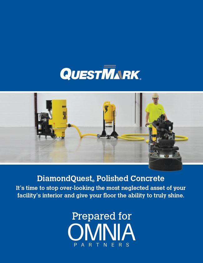 QuestMark Capabilities