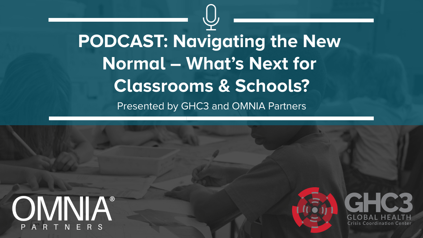 What's Next for Classrooms & Schools