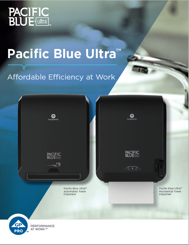 Pacific Blue Ultra