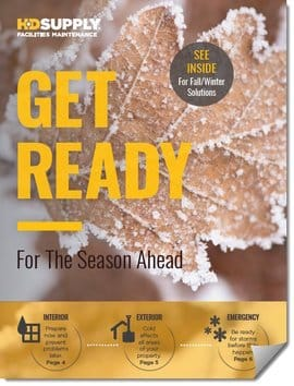 Fall and Winter Prep Guide