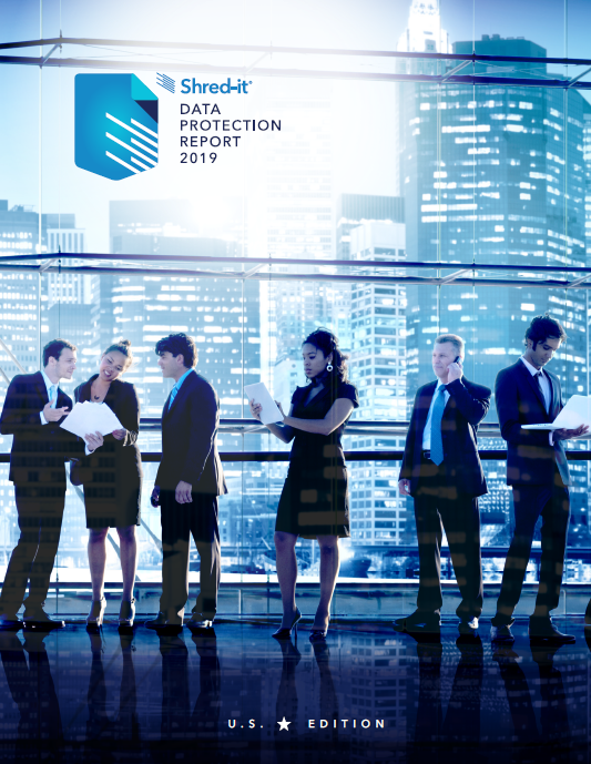Data Protection Report 2019