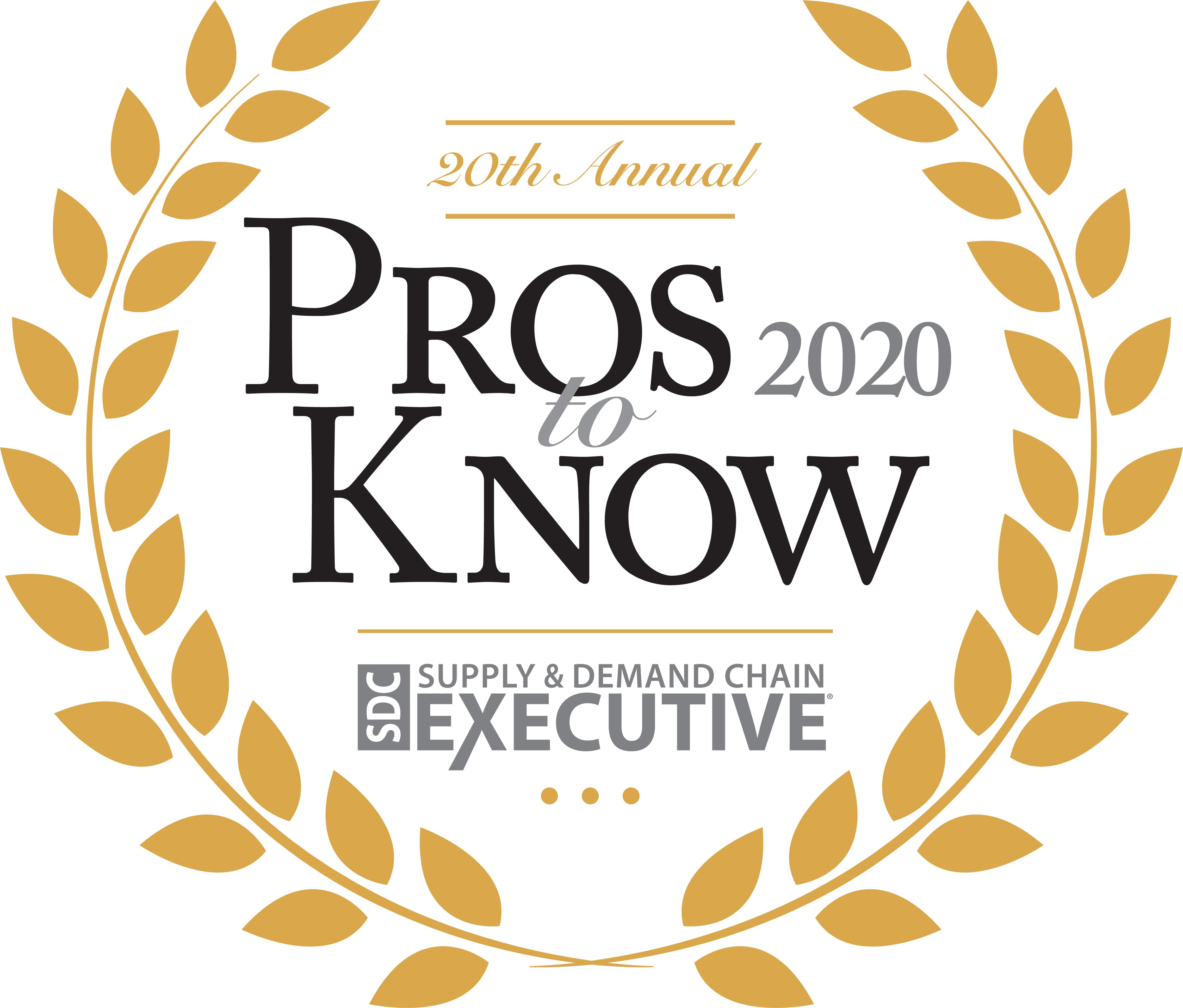 GPOs Help Procurement Achieve ROI Through Expertise. Pro to Know Winner