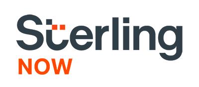 Sterling NOW logo