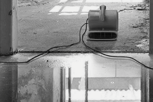 Ventilation & Restoration Equipment