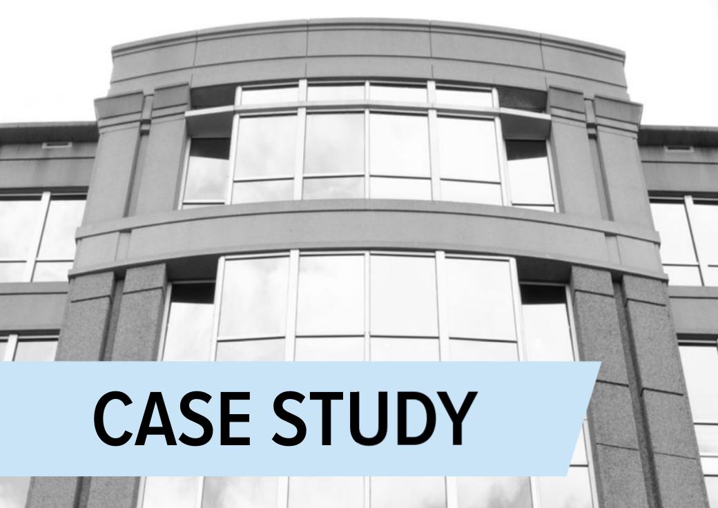 SELECT Case Study