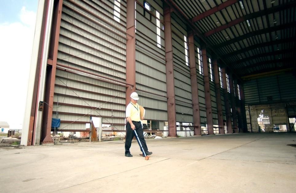foreman-loading-dock