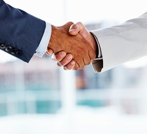 The Beginning of a Strategic Supplier Relationship